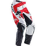 2014 Thor Phase Pants - Swipe - Thor Dirt Bike Riding Gear