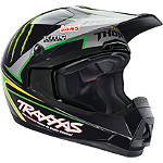 2014 Thor Quadrant Helmet - Pro Circuit - Thor Dirt Bike Off Road Helmets