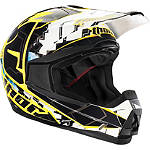 2014 Thor Quadrant Helmet - Fragment - Thor ATV Helmets and Accessories