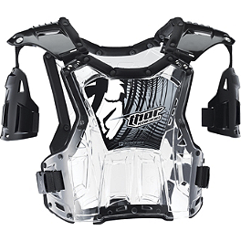 2014 Thor Quadrant Chest Protector - 2014 Thor Youth Quadrant Chest Protector