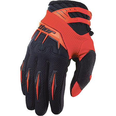 2014 Thor Spectrum Gloves - Main
