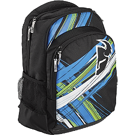2014 Thor Slam Backpack - 2014 Fox Lets Ride Backpack
