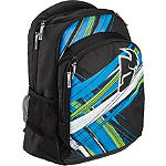 2014 Thor Slam Backpack - Motorcycle School Supplies