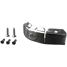 Thor Blitz ATV Toe Caps - 2013 Thor Quadrant Toecap/Screws