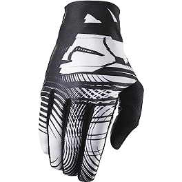 2014 Thor Void Gloves - 2014 MSR NXT Venom Gloves