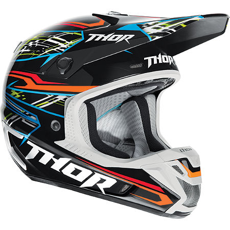 2014 Thor Verge Helmet - Boxed - Main