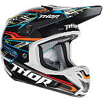 2014 Thor Verge Helmet - Boxed - Thor Dirt Bike Off Road Helmets