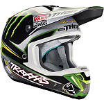2014 Thor Verge Helmet - Pro Circuit - Thor Dirt Bike Helmets and Accessories