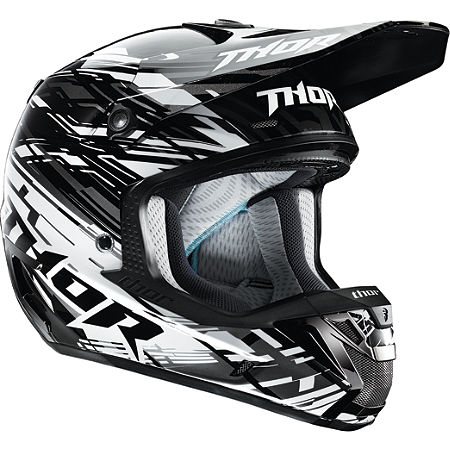 2014 Thor Verge Helmet - Twist - Main