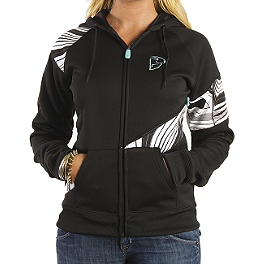 2014 Thor Women's Whirl Fleece Zip Hoody - Thor Women's Stix Zip Hoody