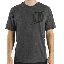 2014 Thor Block T-Shirt - 2014 Thor Phase Jersey - Blackout