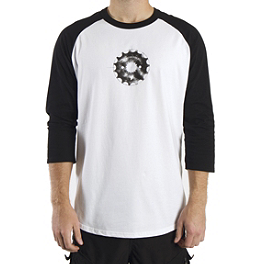 2014 Thor Drive 3/4 Sleeve T-Shirt - Alpinestars GS Executive Wallet