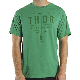 2014 Thor Handled T-Shirt - Alpinestars First Classic T-Shirt
