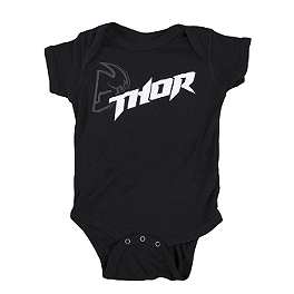 2014 Thor Infant Fusion Pajamas - 2013 Thor Infant Loud N' Proud Pajamas
