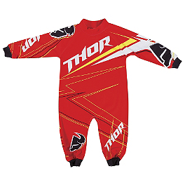2014 Thor Infant Pajamas - Stripe - 2013 Thor Toddler Pajamas