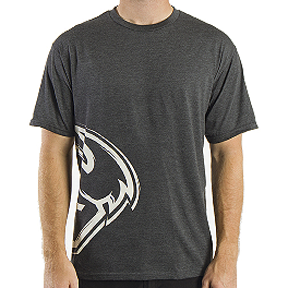 2014 Thor Split T-Shirt - Alpinestars Ride NY T-Shirt