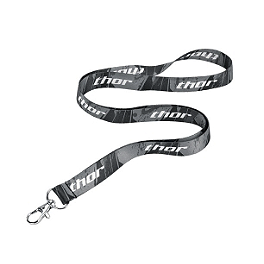 2014 Thor Lanyard - One Industries Finish Line Lanyard