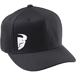2014 Thor Slider Flexfit Hat - Thor Basic Flexfit Hat
