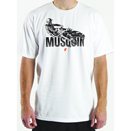 2014 Thor Musquin T-Shirt - FMF Race.Repeat T-Shirt