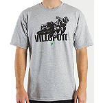 2014 Thor Villopoto T-Shirt - Thor Dirt Bike Mens Casual