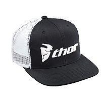 2014 Thor Trucker Snapback Hat