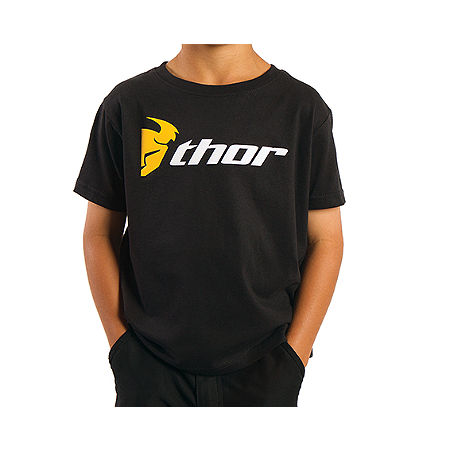 2014 Thor Toddler Loud N' Proud T-Shirt - Main