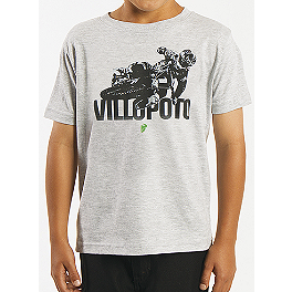 2014 Thor Toddler Villopoto T-Shirt - 2014 Thor Toddler Loud N' Proud T-Shirt