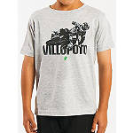 2014 Thor Toddler Villopoto T-Shirt - Motorcycle Youth Casual