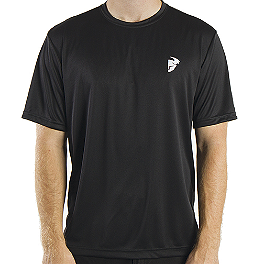 2014 Thor Trainer T-Shirt - Alpinestars Caster Long Sleeve Shirt