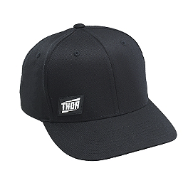 2014 Thor Voltage Flexfit Hat - Thor Basic Flexfit Hat