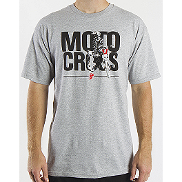 2014 Thor Motocross T-Shirt - FMF The Flats T-Shirt