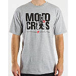 2014 Thor Motocross T-Shirt - Mens Casual Motocross Dirt Bike T-Shirts