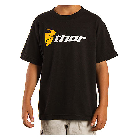 2014 Thor Youth Loud N' Proud T-Shirt - Main