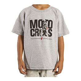 2014 Thor Youth Motocross T-Shirt - One Industries Youth Pow T-Shirt