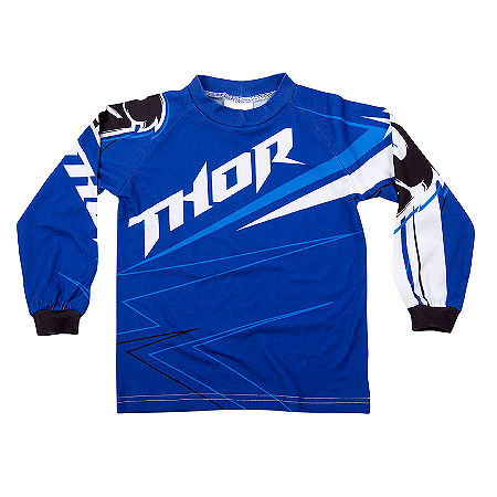 2014 Thor Youth Pajamas - Stripe - Main