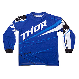 2014 Thor Youth Pajamas - Stripe - 2013 Thor Youth Pajamas
