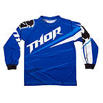 2014 Thor Youth Pajamas - Stripe - Dirt Bike Youth Casual