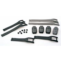 2007/2008 Thor Quadrant Buckle/Strap Kit