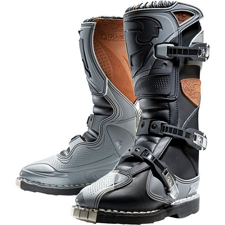2013 Thor Women's Quadrant Boots - Main