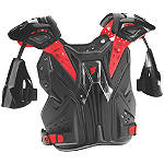 2013 Thor Force Protector -  Motocross Chest and Back Protection