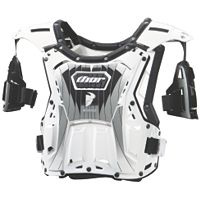 2013 Thor Adult Quadrant Chest Protector