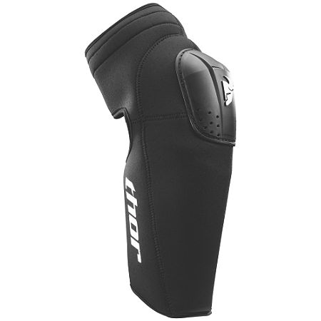 2014 Thor Static Knee Guards - Main