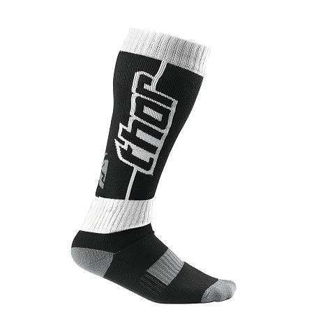 2014 Thor MX Socks - Youth - Main