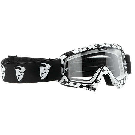 2014 Thor Youth Enemy Goggles - Prints - Main