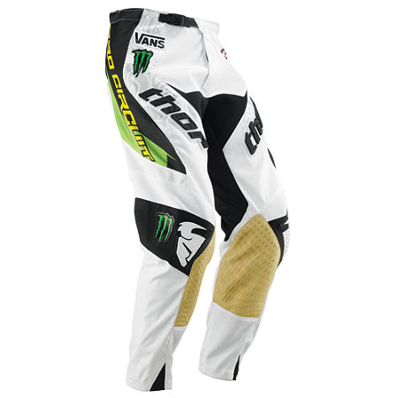 2011 Thor Youth Phase Pants - Pro Circuit - Main