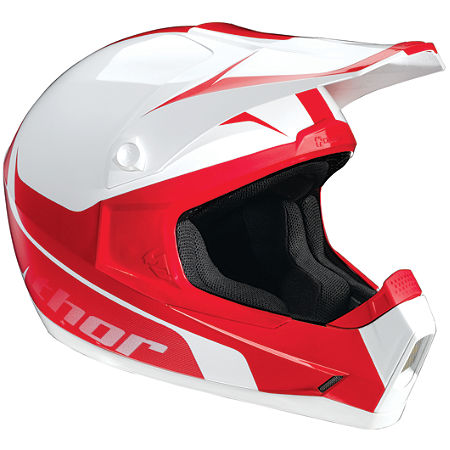 2011 Thor Youth Quadrant Helmet - Main