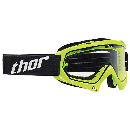 2014 Thor Youth Enemy Goggles - Solids - Main
