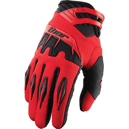 2013 Thor Youth Spectrum Gloves - Main
