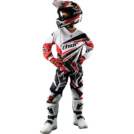 2012 Thor Youth Phase Pants - Wedge - Main