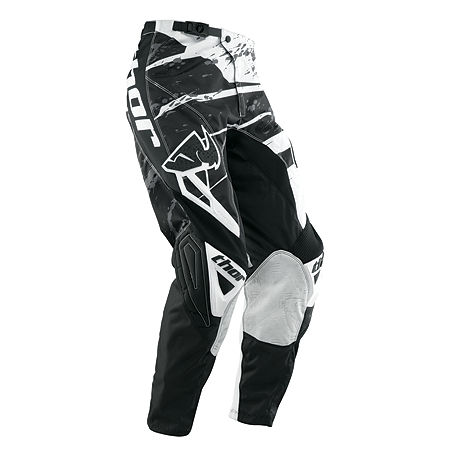 2013 Thor Youth Phase Pants - Splatter - Main